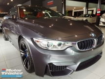 2015 BMW M4 BMW M4 3.0 Coupe