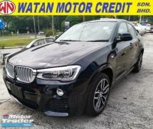 2014 BMW X4 2.0 xDrive 28i M Sport UNREGISTER 1 YEAR WARRANTY