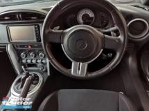 2015 TOYOTA 86 Toyota 86 GT 2.0