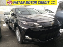 2015 TOYOTA HARRIER 2.0 ALPINE MDIA 360 CAM POWER BOOT JAPAN UNREG