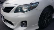 2011 TOYOTA ALTIS  Toyota Altis 2.0V Limited Black interior