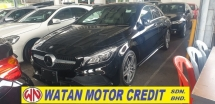 2017 MERCEDES-BENZ CLA 180 AMG JAPAN SPEC NO HIDDEN CHARGES