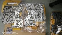 VALVE BODY SEPARATOR PLATE ZF BRAND 6HP19.21.26.28 AUTO TRANSMISSION GEARBOX PROBLEM M scope auto parts