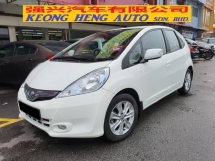 2014 HONDA JAZZ 1.3 Hybrid 1 owner