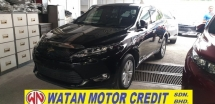 2017 TOYOTA HARRIER HARRIER 2.0 ACTUAL YEAR MAKE 2017 NO HIDDEN CHARGES