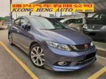 2014 HONDA CIVIC 2.0S 83K KM 1 Owner