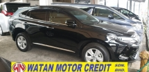 2016 TOYOTA HARRIER 2.0 PANROOF JBL PLAYER NO HIDDEN CHARGES