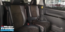 2014 TOYOTA VELLFIRE GOLDEN EYES2 / SUNROOF / ALPHINE / TIPTOP CONDITION FROM JAPAN / 4 YEARS WARRANTY UNLIMITED KM