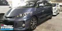 2014 TOYOTA ESTIMA AERAS / 8 SEATER / OFFER UNIT / READY STOCK NO NEED WAIT