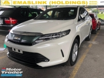 2018 TOYOTA HARRIER 2.0 PANAROMIC ROOF POWER BOOT 360 SURROUND CAMERA FREE WARRANTY