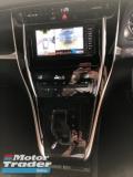 2018 TOYOTA HARRIER 2.0 PANAROMIC ROOF POWER BOOT 360 SURROUND CAMERA FREE WARRANTY