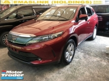 2017 TOYOTA HARRIER 2.0 PANAROMIC ROOF POWER BOOT 360 SURROUND CAMERA FREE WARRANTY
