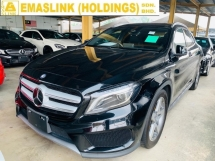 2017 MERCEDES-BENZ GLA 180 AMG JAPAN UNREGISTER NEW ARRIVAL POWER BOOT KEYLESS PUSHSTART NEGOTIABLE