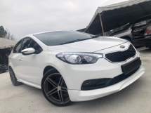 2015 KIA CERATO K3 2.0 (A) 1 OWNER SUNROOF FULL SPEC