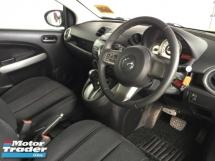 2011 MAZDA 2 1.5 (A) VVT Hatchback Facelift Model