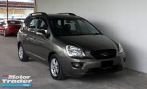 2010 NAZA CITRA II RONDO 2.0 (A) Comfort Hatchback Medium MPV