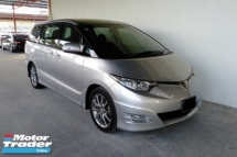 2008 TOYOTA ESTIMA  2.4 (A) VVT-i Aeras S Package 8-Seater Edition