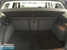 2013 VOLKSWAGEN GOLF 1.4 TSI Auto MK6 Sport Daylight Model