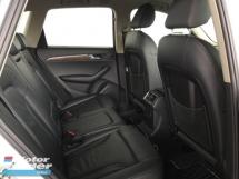 2010 AUDI Q5 2.0 (A) TFSI Quattro Premium Edition