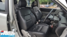 2007 NISSAN X-TRAIL 2.0L (A) 4WD Luxury SUV Go With Number 1155 Car Keep In Excellent Condition Interior Clean And Tidy Leather Seats Worth Buy