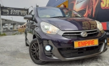 2013 PERODUA MYVI 1.5 (A) S.E SPECIAL EDITION !! NEW FACELIFT !! PREMIUM FULL HIGH SPECS !! ( WXX 9218 ) 1 CAREFUL OWNER !!