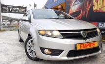 2014 PROTON PREVE 1.6 (A) PREMIUM CFE TURBO !! 16 VALVE DOHC 4 CYLINDER IN LINE !! 7 SPEED AUTOMATIC TRANSMISSION !! 140 H/P 205 NM !! PREMIUM FULL HIGH SPECS !! ( X 7615 X ) USED BY MALAYSIA GOVERNMENT 1 SENIOR MINISTERS !!