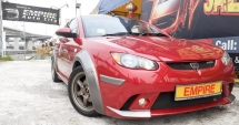 2014 PROTON SATRIA NEO R3 LOTUS RACING 1.6 (M) EXECUTIVE !! CAMPRO CPS HATCHBACK COUPE !! NEW FACELIFT !! ( WXX 3110 ) 1 CAREFUL OWNER !!
