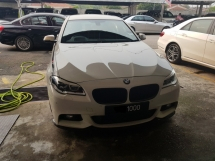 2014 BMW 5 SERIES 528 M SPORT CKD (A) BEST DEAL