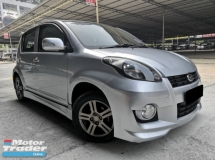 2008 PERODUA MYVI Perodua Myvi 1.3 AT SE TIP TOP CONDITION 1 OWNER