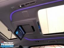 2017 TOYOTA VELLFIRE 2.5 ZG Fully Loaded JBL Home Theater 360 Surround Camera Sun Roof Moon Roof Pilot Memory Seat Pre-Crash Radar 3 Zone Climate Power Boot 2 Power Doors Bi-LED 9 Air Bags Unreg