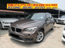 2014 BMW X1 2.0 sDRIVE20i (A) New Facelift Twin Turbo TRUE YEAR MADE 2014 Mil 58k km Full Service Auto Bavaria