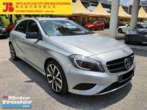 2014 MERCEDES-BENZ A-CLASS A200 15K KM ONLY , FULL SERVICE RECORD , CBU
