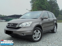 2010 HONDA CR-V  2.0 i-VTEC Facelift AWD TipTOP LikeNEW