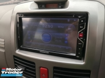 2009 TOYOTA RUSH 1.5 S(A)TOUCH DVD PLAYER TIPTOP