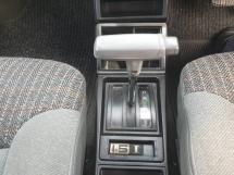 1991 PROTON SAGA 1.5 Auto AeroBack