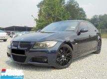2007 BMW 3 SERIES 325i 2.5 E90 M Sport Edition PushStart TipTOP LikeNEW