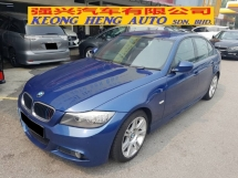 2009 BMW 3 SERIES 320i M SPORT (CKD Local Spec)