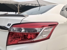 2015 TOYOTA VIOS 1.5 G (A) LIMITED FULL SPEC FULL SERVICE RECORD UMW