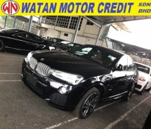 2014 BMW X4 2.0 XDRIVE28I M SPORT JAPAN UNREG 2014 POWER BOOTH MEMORY BROWN LEATHER SEAT