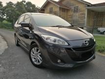 2012 MAZDA 5 2012 Mazda 5 2.0 CBU (A) PREMIUM SPEC