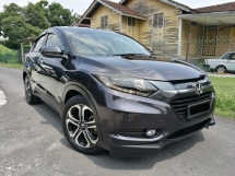 2017 HONDA HR-V 2017 Honda HR-V 1.8 V (A) HIGH SPEC