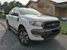 2019 FORD RANGER 2019 Ford RANGER 2.2 WILDTRAK (A) 4WD FULL SPEC