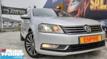 2013 VOLKSWAGEN PASSAT 1.8 (A) TSI TURBO SPORT EDITION !! NEW FACELIFT !! CBU !! 5 SEATERS !! PREMIUM HIGH SPECS !! ( WXX 1889 ) 1 CAREFUL OWNER !!