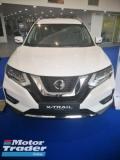 2019 NISSAN X-TRAIL 2.0L X-CVT Facelift