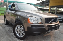 2011 VOLVO XC90 2.4 D5 ENHANCED (A) NEW FACELIFT
