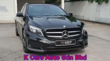 2018 MERCEDES-BENZ GLA A250 AMG 4-Matic CBU Original Mileage 66k Km Full Service History By Mercedes Warranty Until 2020 No Repair Need Worth Buy
