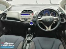 2013 HONDA JAZZ 1.5 Hybrid