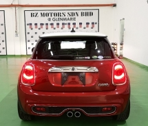 2014 MINI 3 DOOR 2014 MINI COOPER 2.0S JAPAN SPEC FACELIFT UNREG CAR SELLING PRICE ONLY ( RM 132,000.00 NEGO )