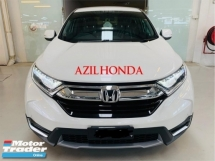 2019 HONDA CR-V CRV 2.0 NEW CAR RM134808 ON THE ROAD