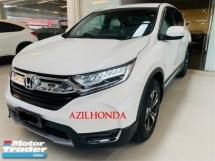 2019 HONDA CR-V CRV 2.0 NEW CAR RM134808 ON THE ROAD